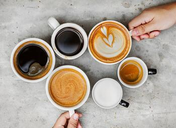 Coffee Preferences blog 2