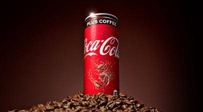 Coffee coke iRadio