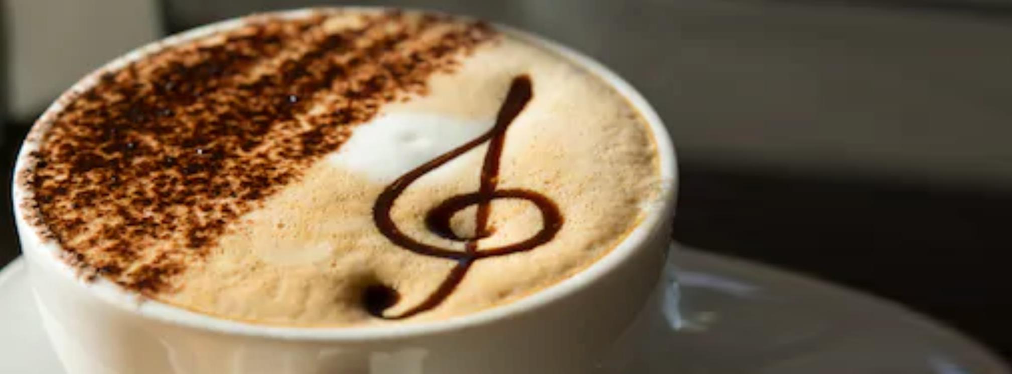 Coffee music 2