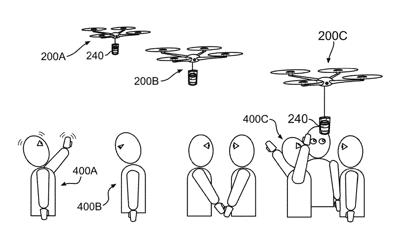 IBM drone 1