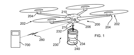 IBM drone 2