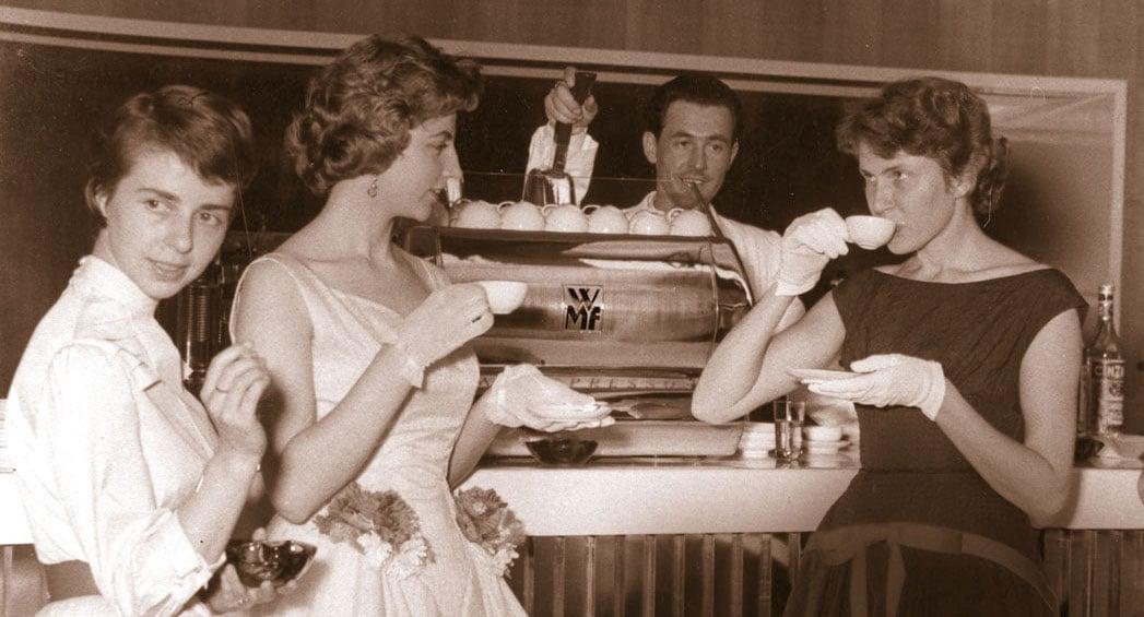 WMF Espresso 1955