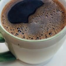 coffee bubbles 3