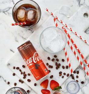 coffee coke 1