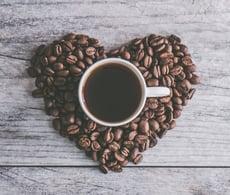 coffee heart-1