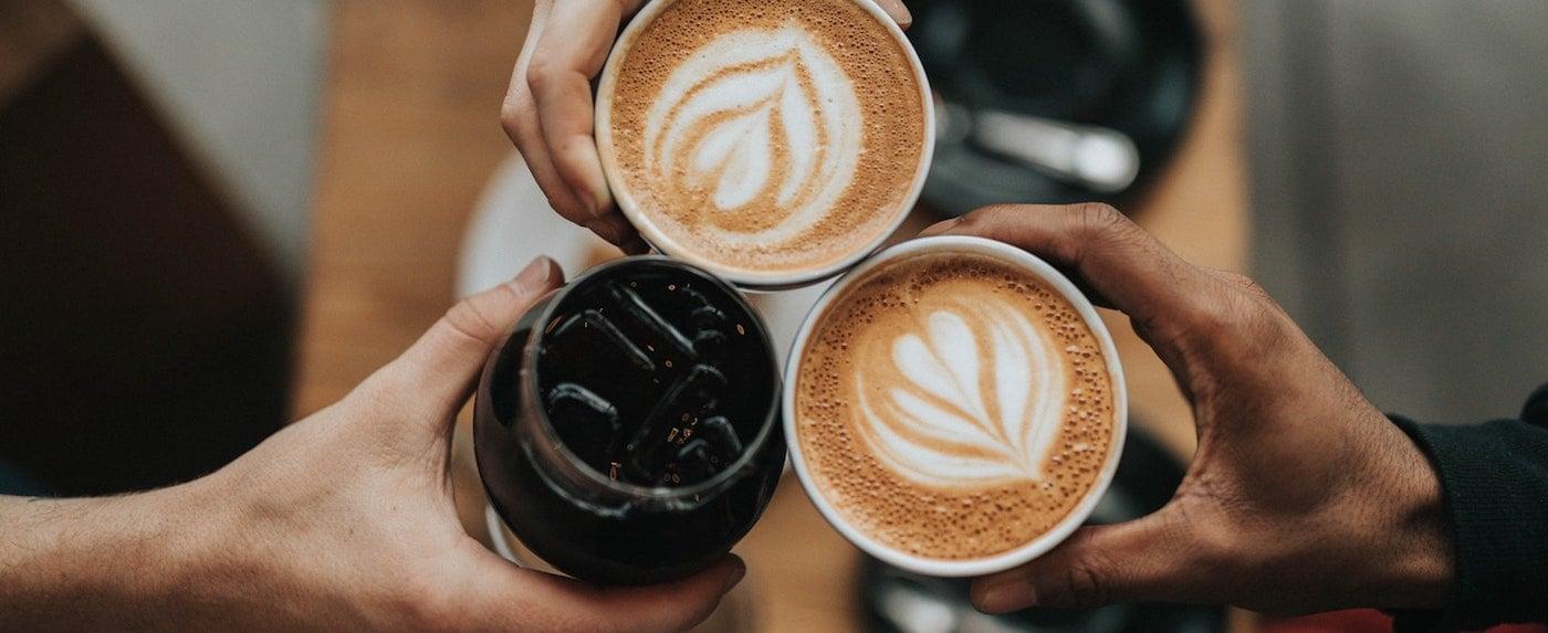 favourite coffee
