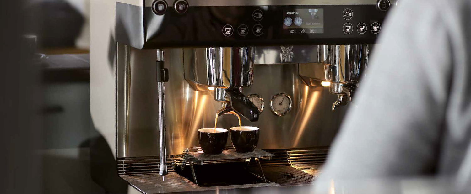 Technology As An Opportunity For Coffee Shops